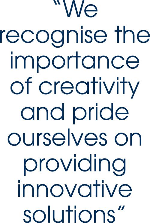 creativity and pride